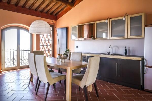Appartamento in vendita a Lucca, Residenziale, Con giardino, 80 mq - Foto 26