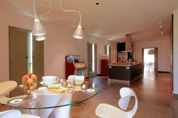 Villa in vendita a Massa Marittima, Marsiliana, Con giardino, 1000 mq - Foto 9