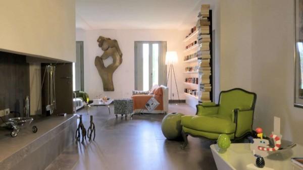 Villa in vendita a Massa Marittima, Marsiliana, Con giardino, 1000 mq - Foto 29