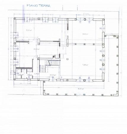 Villa in vendita a Massa Marittima, Marsiliana, Con giardino, 1000 mq - Foto 2