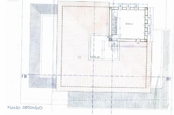 Villa in vendita a Massa Marittima, Marsiliana, Con giardino, 1000 mq - Foto 3