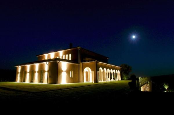 Villa in vendita a Massa Marittima, Marsiliana, Con giardino, 1000 mq - Foto 10