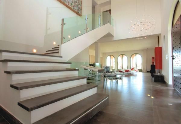 Villa in vendita a Massa Marittima, Marsiliana, Con giardino, 1000 mq - Foto 8