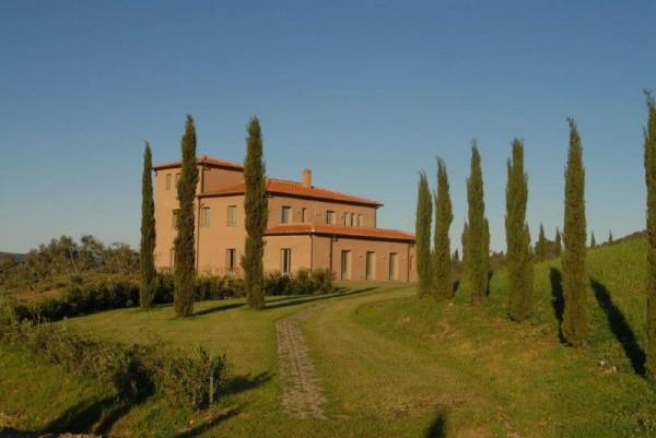 Villa in vendita a Massa Marittima, Marsiliana, Con giardino, 1000 mq - Foto 11