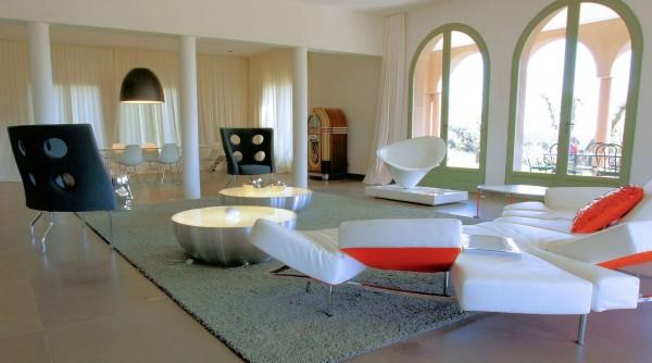 Villa in vendita a Massa Marittima, Marsiliana, Con giardino, 1000 mq - Foto 22