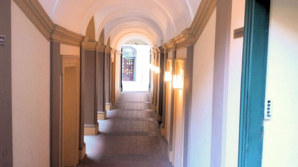 Appartamento in vendita a Roma, Trevi, Con giardino, 90 mq - Foto 13