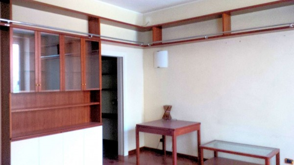 Appartamento in vendita a Roma, Trevi, Con giardino, 90 mq