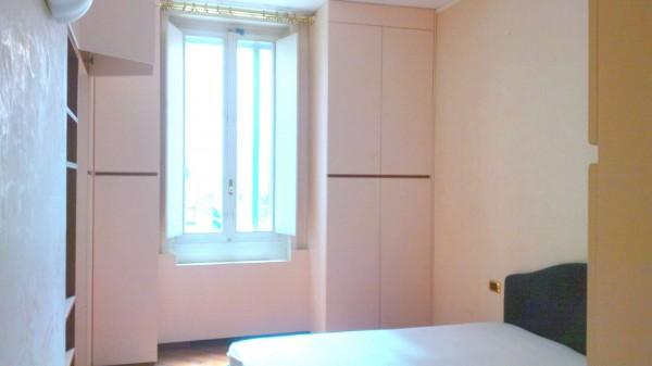 Appartamento in vendita a Roma, Trevi, Con giardino, 90 mq - Foto 3