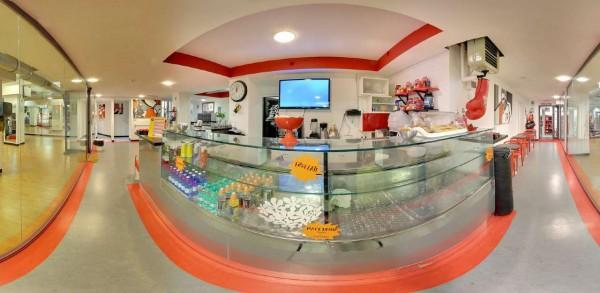 Locale Commerciale  in vendita a Roma, Prati, 700 mq - Foto 10