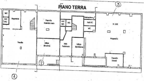 Negozio in vendita a Napoli, Piazza Cavour, 603 mq - Foto 4
