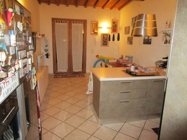 Casa indipendente in vendita a Bagno a Ripoli, Con giardino, 70 mq