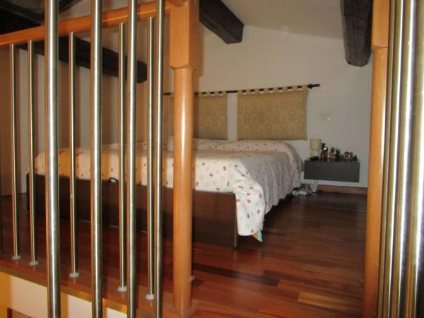 Casa indipendente in vendita a Bagno a Ripoli, Con giardino, 70 mq - Foto 14