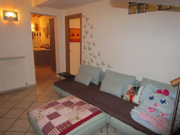 Casa indipendente in vendita a Bagno a Ripoli, Con giardino, 70 mq - Foto 7