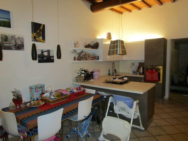 Casa indipendente in vendita a Bagno a Ripoli, Con giardino, 70 mq - Foto 16