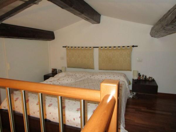Casa indipendente in vendita a Bagno a Ripoli, Con giardino, 70 mq - Foto 13