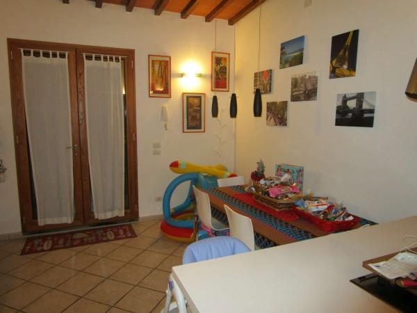 Casa indipendente in vendita a Bagno a Ripoli, Con giardino, 70 mq - Foto 18