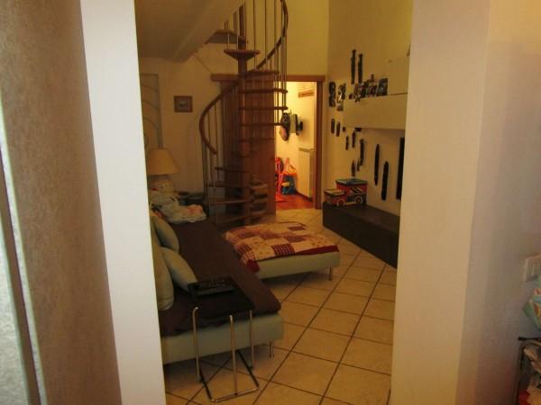 Casa indipendente in vendita a Bagno a Ripoli, Con giardino, 70 mq - Foto 4