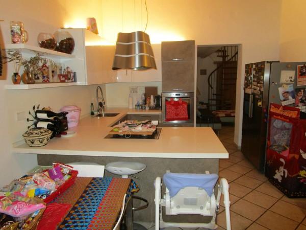 Casa indipendente in vendita a Bagno a Ripoli, Con giardino, 70 mq - Foto 15