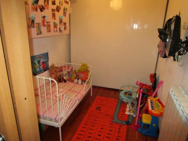 Casa indipendente in vendita a Bagno a Ripoli, Con giardino, 70 mq - Foto 9