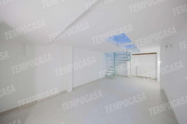 Appartamento in vendita a Milano, Affori Centro, Con giardino, 75 mq - Foto 13