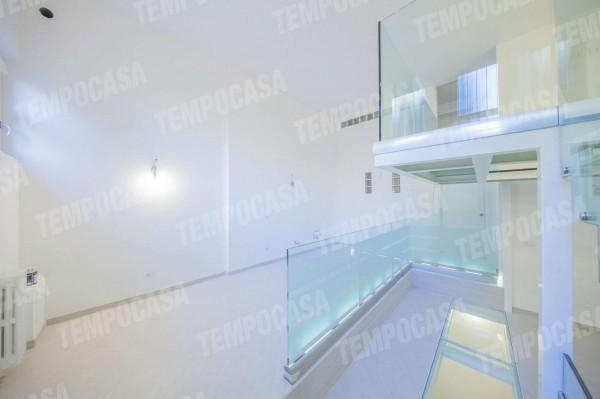 Appartamento in vendita a Milano, Affori Centro, Con giardino, 75 mq - Foto 18