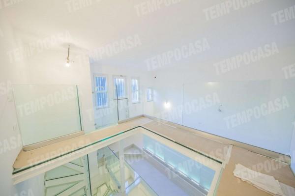 Appartamento in vendita a Milano, Affori Centro, Con giardino, 75 mq - Foto 7