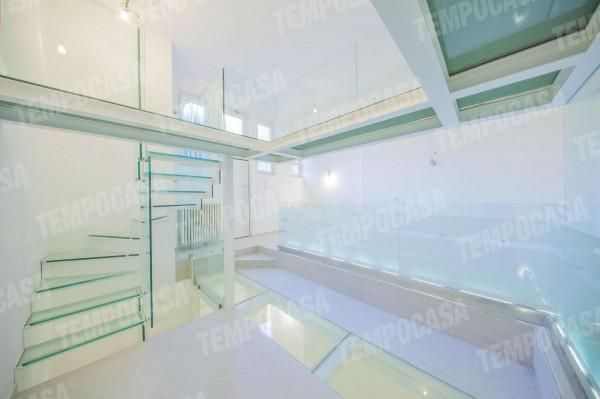 Appartamento in vendita a Milano, Affori Centro, Con giardino, 75 mq - Foto 15
