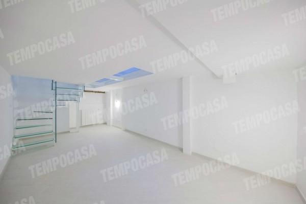 Appartamento in vendita a Milano, Affori Centro, Con giardino, 75 mq - Foto 14