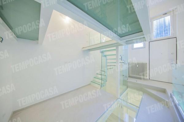 Appartamento in vendita a Milano, Affori Centro, Con giardino, 75 mq - Foto 9