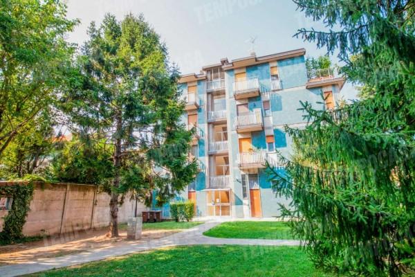 Appartamento in vendita a Milano, Affori Centro, Con giardino, 75 mq - Foto 3