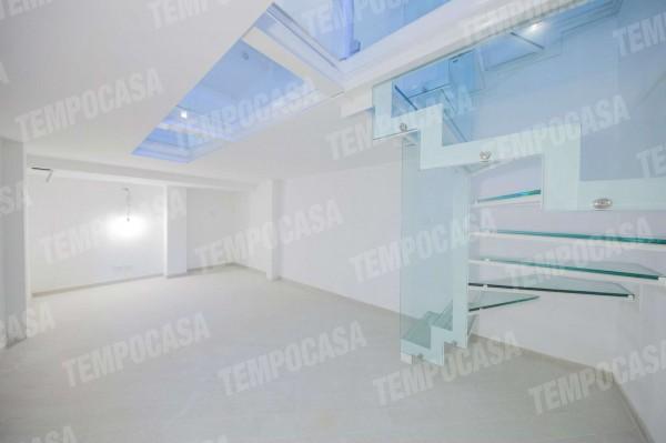Appartamento in vendita a Milano, Affori Centro, Con giardino, 75 mq - Foto 12