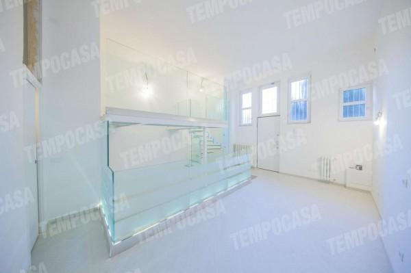 Appartamento in vendita a Milano, Affori Centro, Con giardino, 75 mq - Foto 8