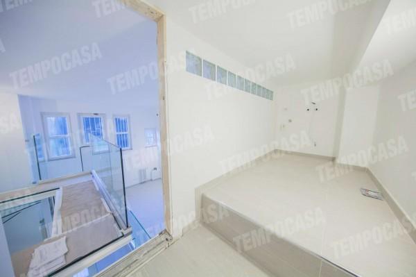 Appartamento in vendita a Milano, Affori Centro, Con giardino, 75 mq - Foto 6