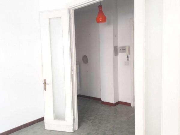 Appartamento in vendita a Roma, 85 mq