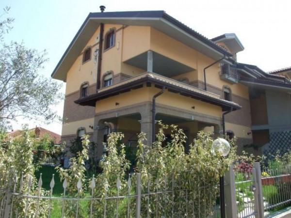 Appartamento in vendita a San Maurizio Canavese, 100 mq - Foto 1