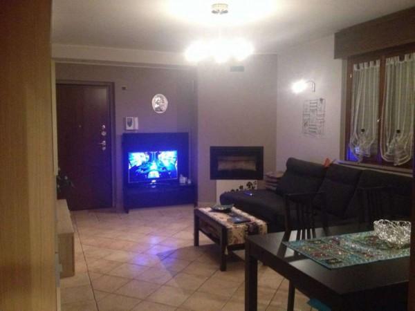 Appartamento in vendita a San Maurizio Canavese, 100 mq - Foto 9