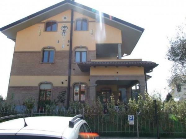 Appartamento in vendita a San Maurizio Canavese, 100 mq - Foto 4