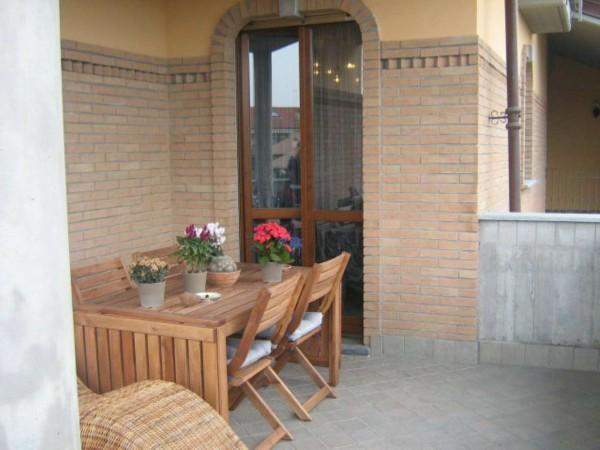 Appartamento in vendita a San Maurizio Canavese, 100 mq - Foto 11