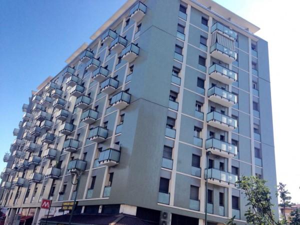 Appartamento in vendita a Sesto San Giovanni, Rondo, 65 mq