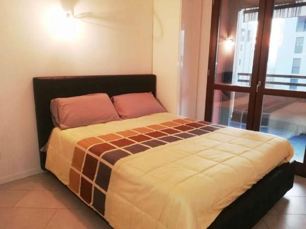Appartamento in vendita a Milano, Con giardino, 55 mq - Foto 13
