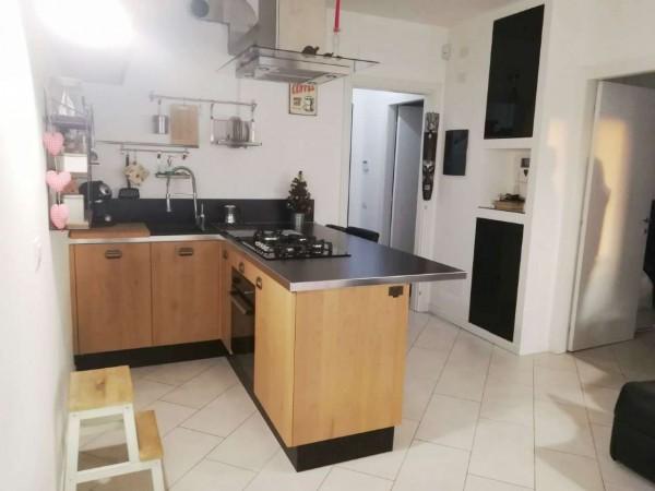 Appartamento in vendita a Milano, Con giardino, 55 mq - Foto 19