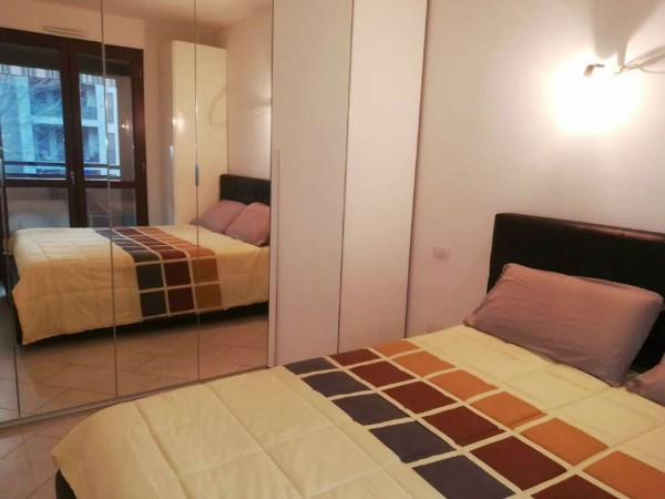 Appartamento in vendita a Milano, Con giardino, 55 mq - Foto 14