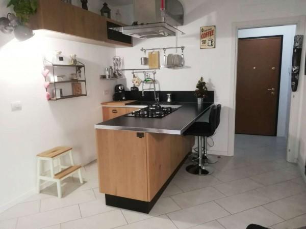 Appartamento in vendita a Milano, Con giardino, 55 mq - Foto 18