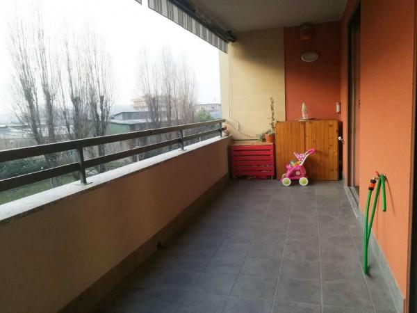 Appartamento in vendita a Milano, Con giardino, 55 mq - Foto 10