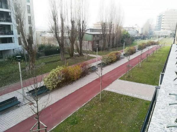 Appartamento in vendita a Milano, Con giardino, 55 mq - Foto 9