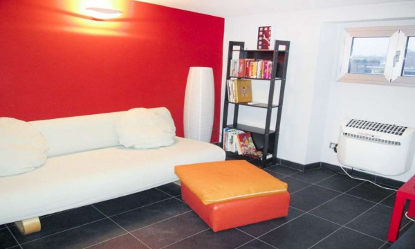 Appartamento in affitto a Milano, San Siro, Arredato, 45 mq