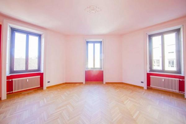Appartamento in affitto a Varese, Centro, 130 mq - Foto 36