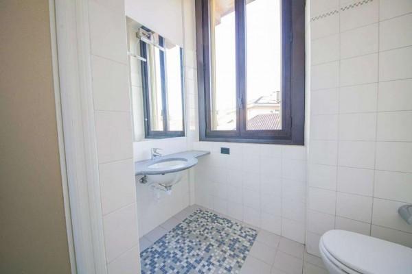 Appartamento in affitto a Varese, Centro, 130 mq - Foto 17