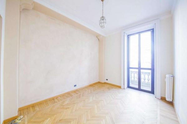 Appartamento in affitto a Varese, Centro, 130 mq - Foto 32