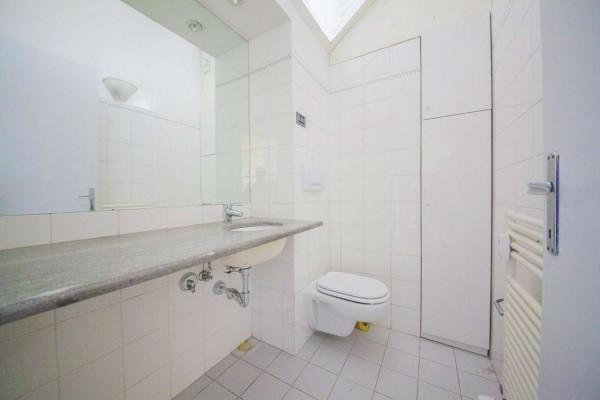 Appartamento in affitto a Varese, Centro, 130 mq - Foto 16